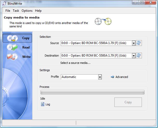 Windows 7 Blindwrite Suite 7.0.0.0 full