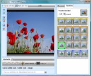 PhotoDVD Screenshot