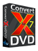 Convert your videos to DVD